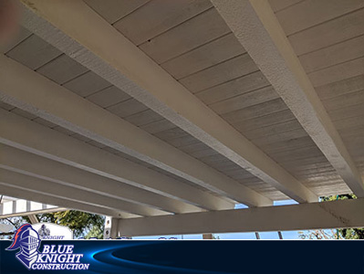 Wood Patio Covers & Pergolas Huntington Beach 114